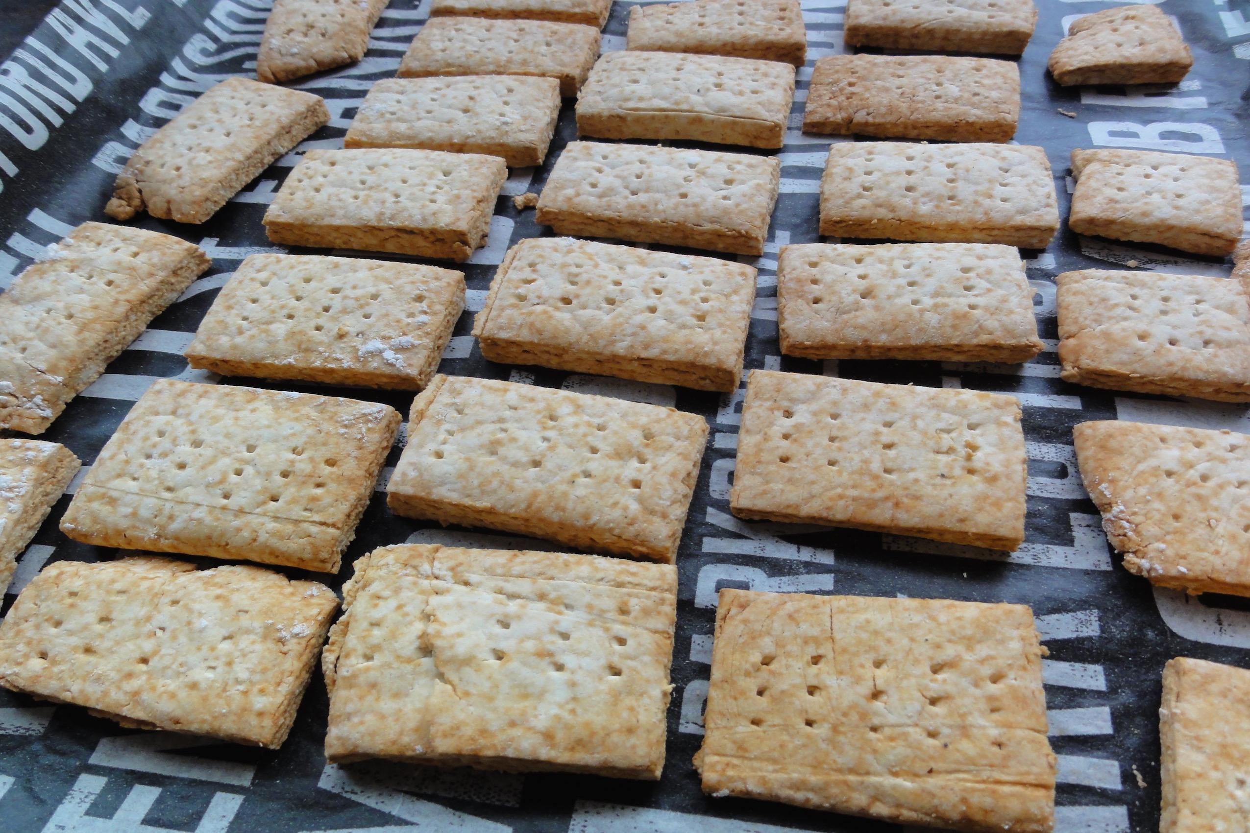 卵・小麦不使用米粉乾パン