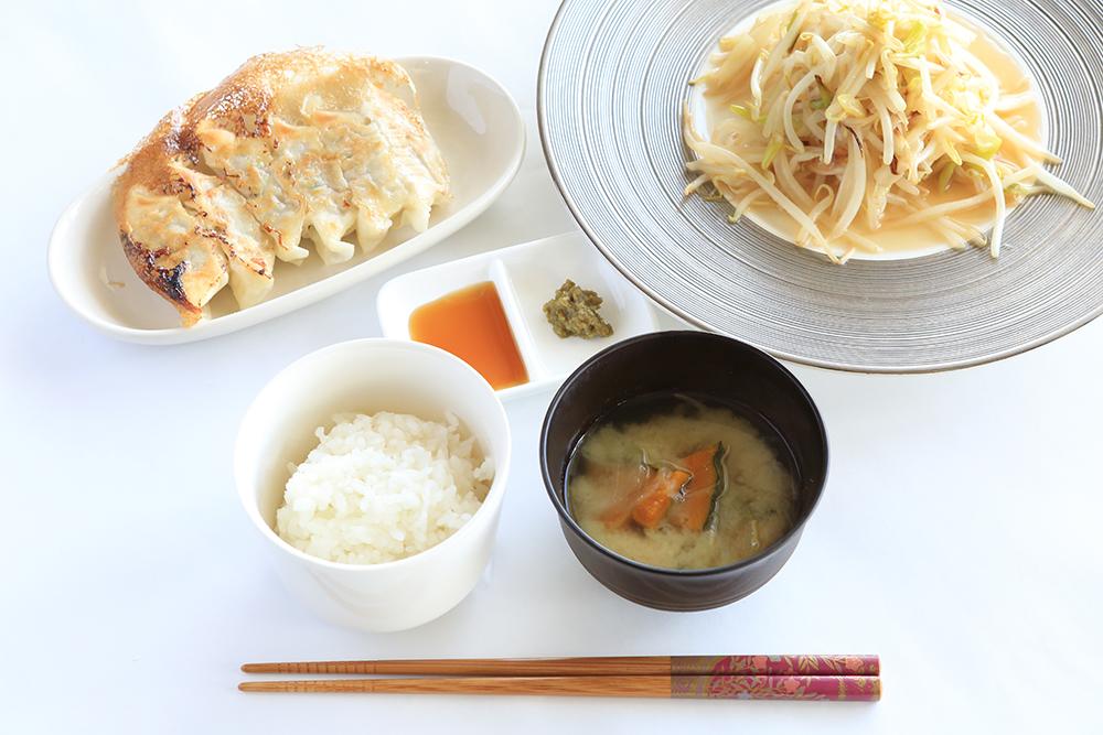 長崎米みそで作った味噌汁