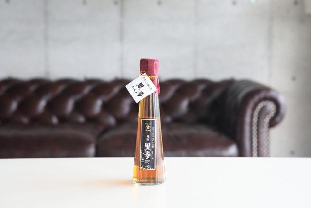 【薩摩 黒壽】知れば納得!素晴らしすぎる黒酢の効能