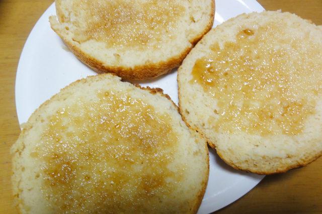 【卵・小麦不使用】ケーキスポンジ。改良編2