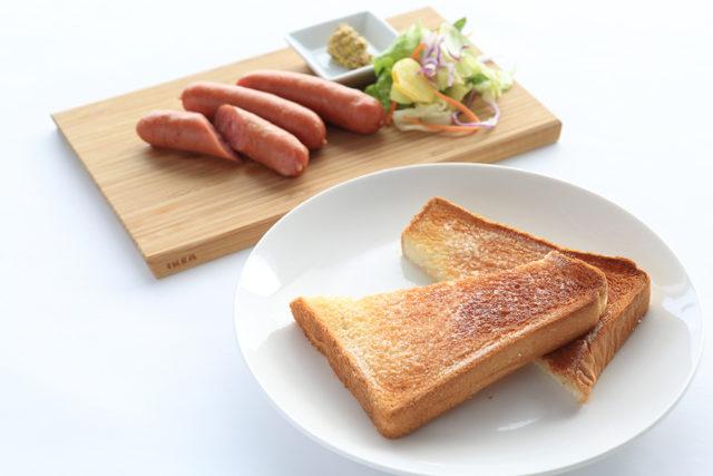 【高千穂発酵バター】バターシュガートースト