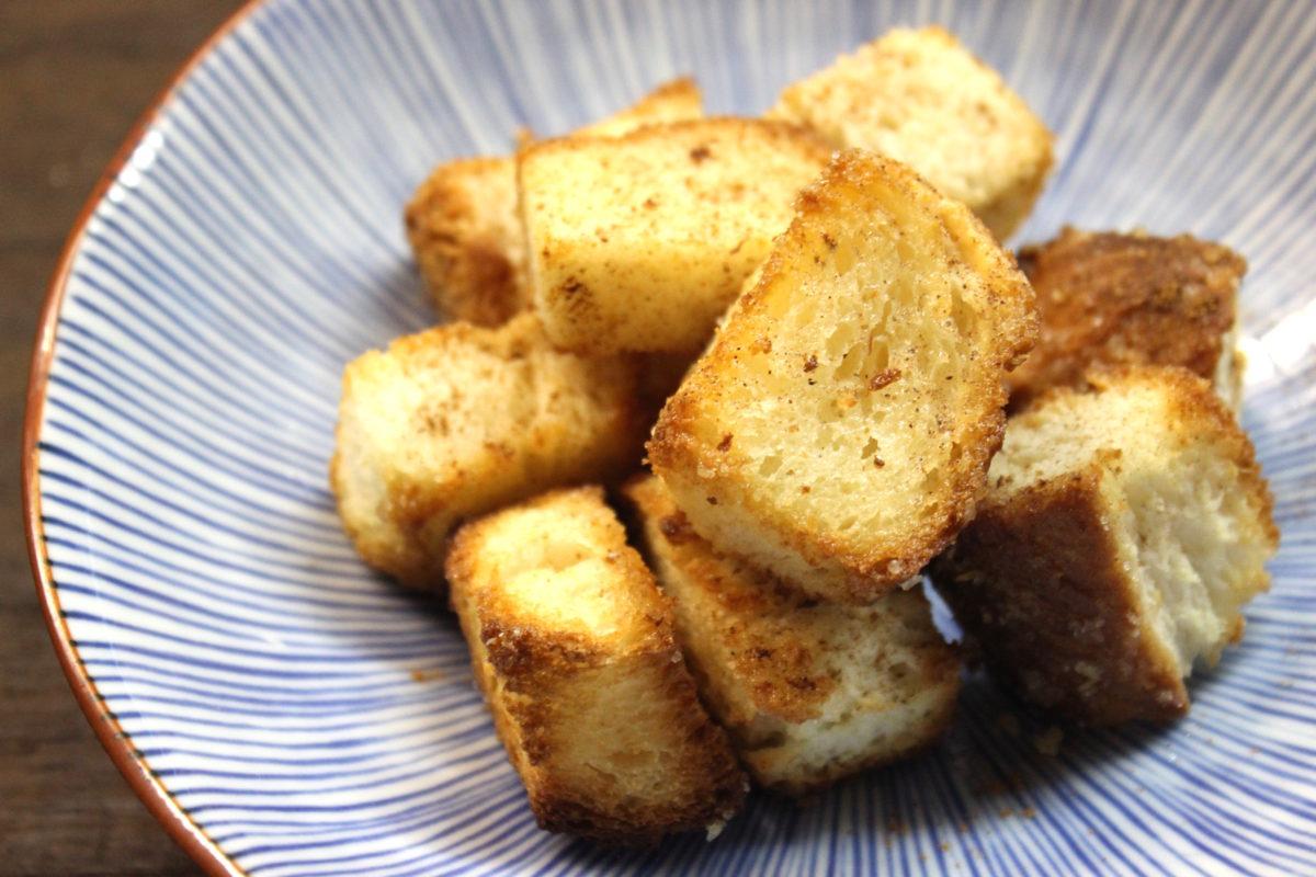 米粉シュガーラスク,小麦・卵アレルギー対策