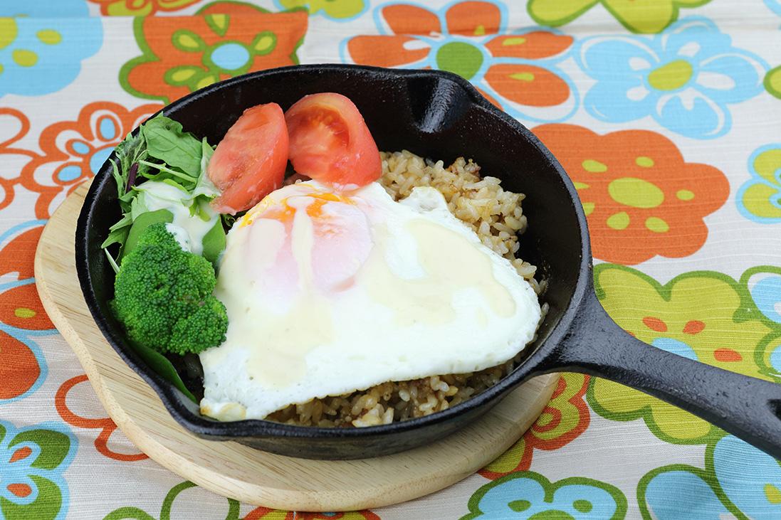 卵なし味噌マヨネーズ