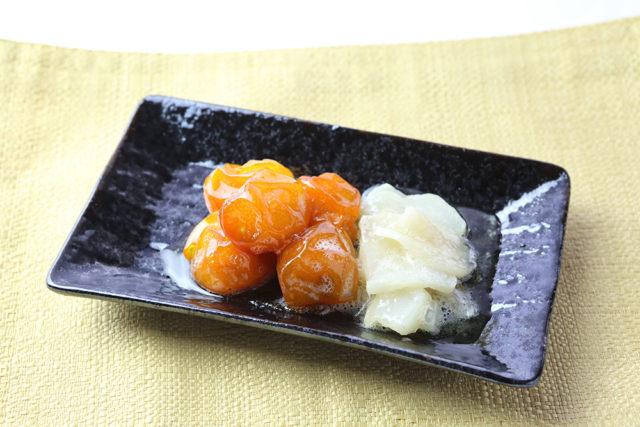【福山米酢 赤印】金柑漬け