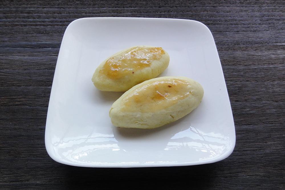 卵抜きスイートポテト