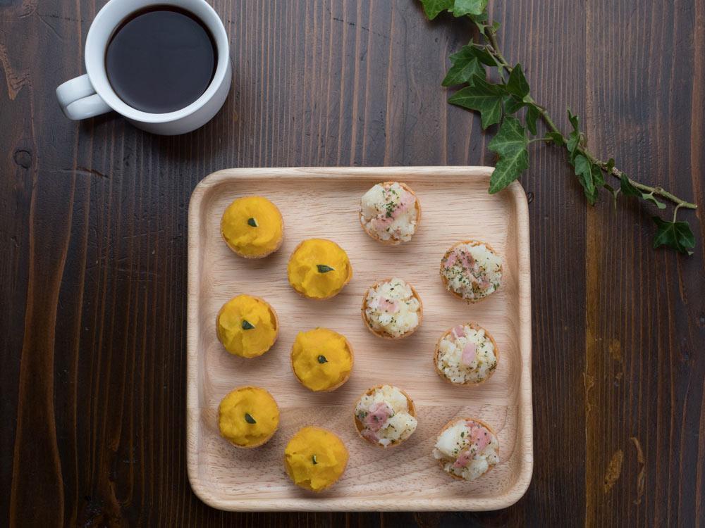 【インスタ映えするフォトジェニックな写真】はじまります。IKEA食材編