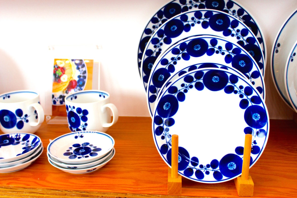 【波佐見焼きインスタ映えする食器】めぐり編,長崎,natural69,白山陶器