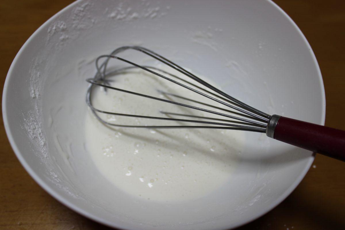 卵・小麦不使用米粉クレープ,アレルギー対策