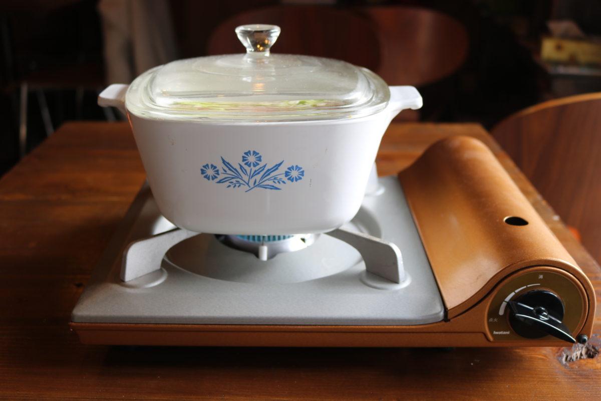 【ゆず醤油かけぽん】白菜ミルフィーユ鍋,チョーコー醤油