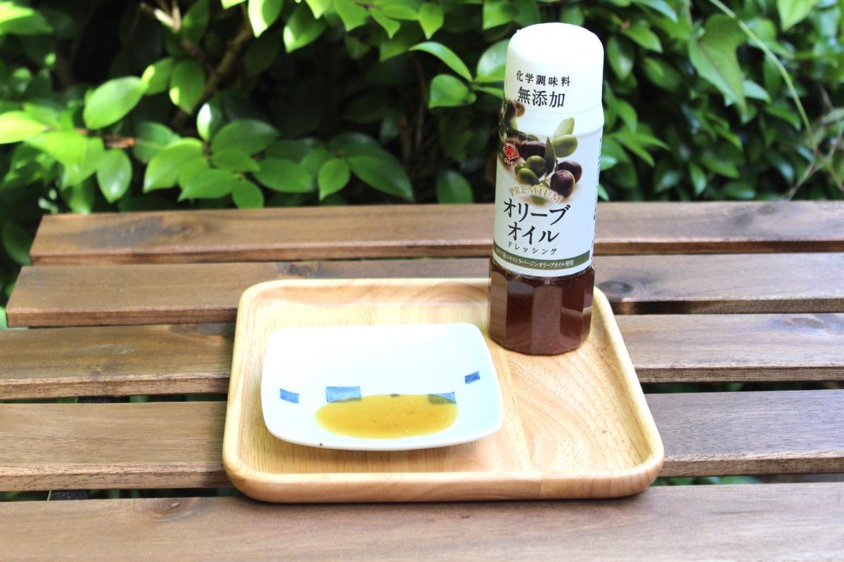 【プレミアムドレッシング オリーブオイル】お店屋さんの味に!,チョーコー醤油