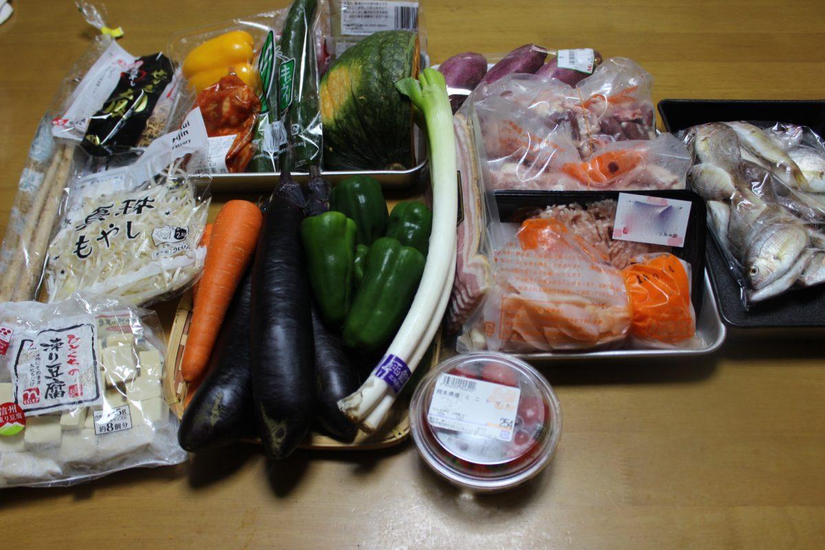 【チャレンジ!作り置き料理】時間掛かりすぎ!