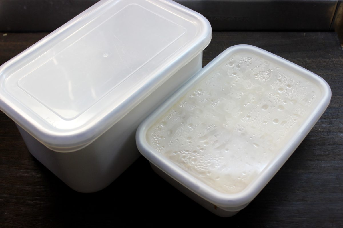 【耐熱ガラス保存容器】作り置きを始めるために!まず形から。,耐熱ガラス保存容器