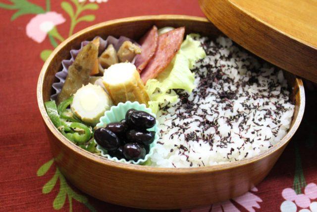 作り置き弁当,小麦・卵不使用アレルギー対策