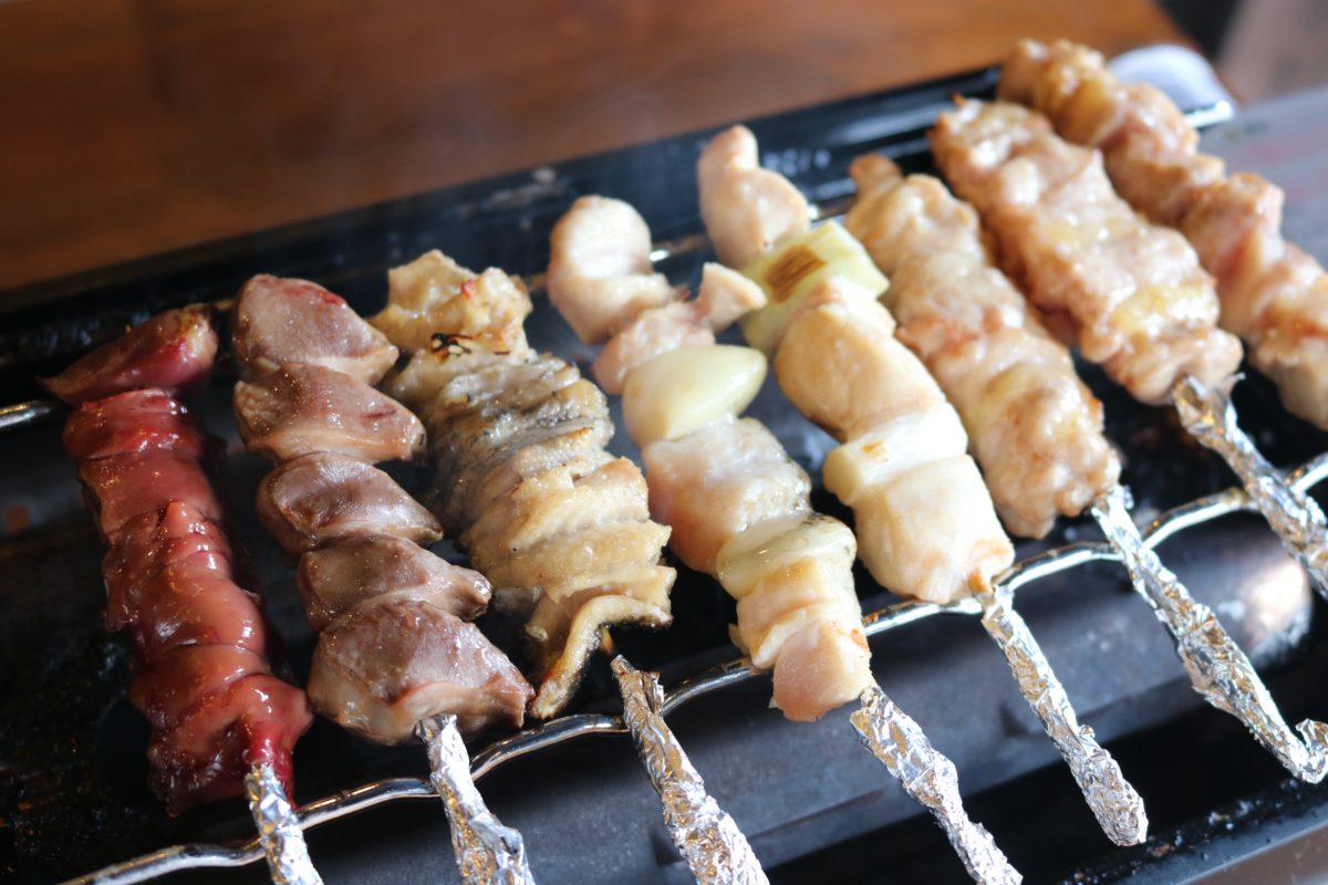 【宮崎県産エビス鶏 焼き鳥づくしセット】ボリューム満点!!,エビス商事