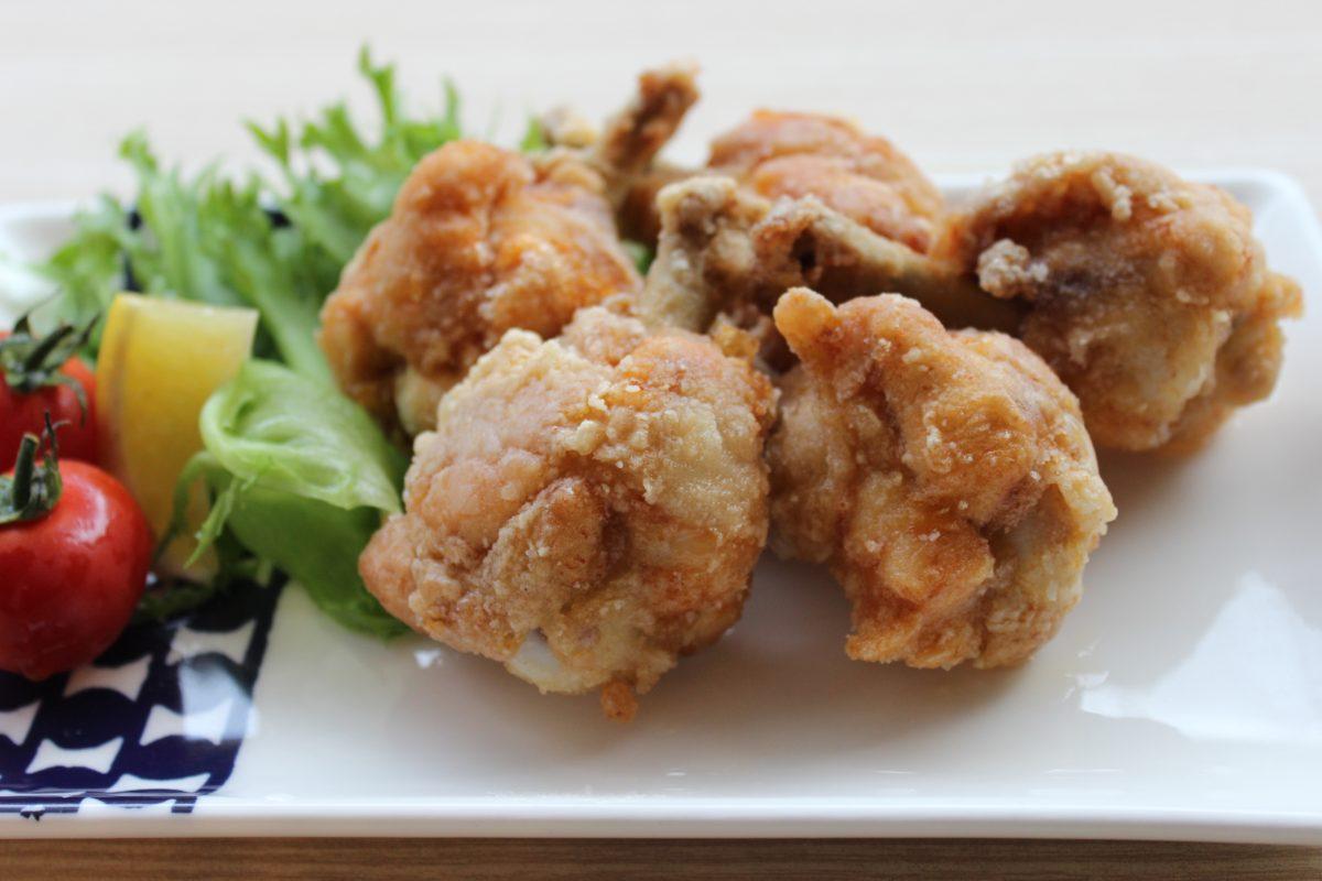 宮崎県産エビス鶏 スパイシー手羽元(1kg)